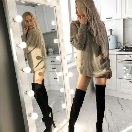 Makiažo veidrodžiai